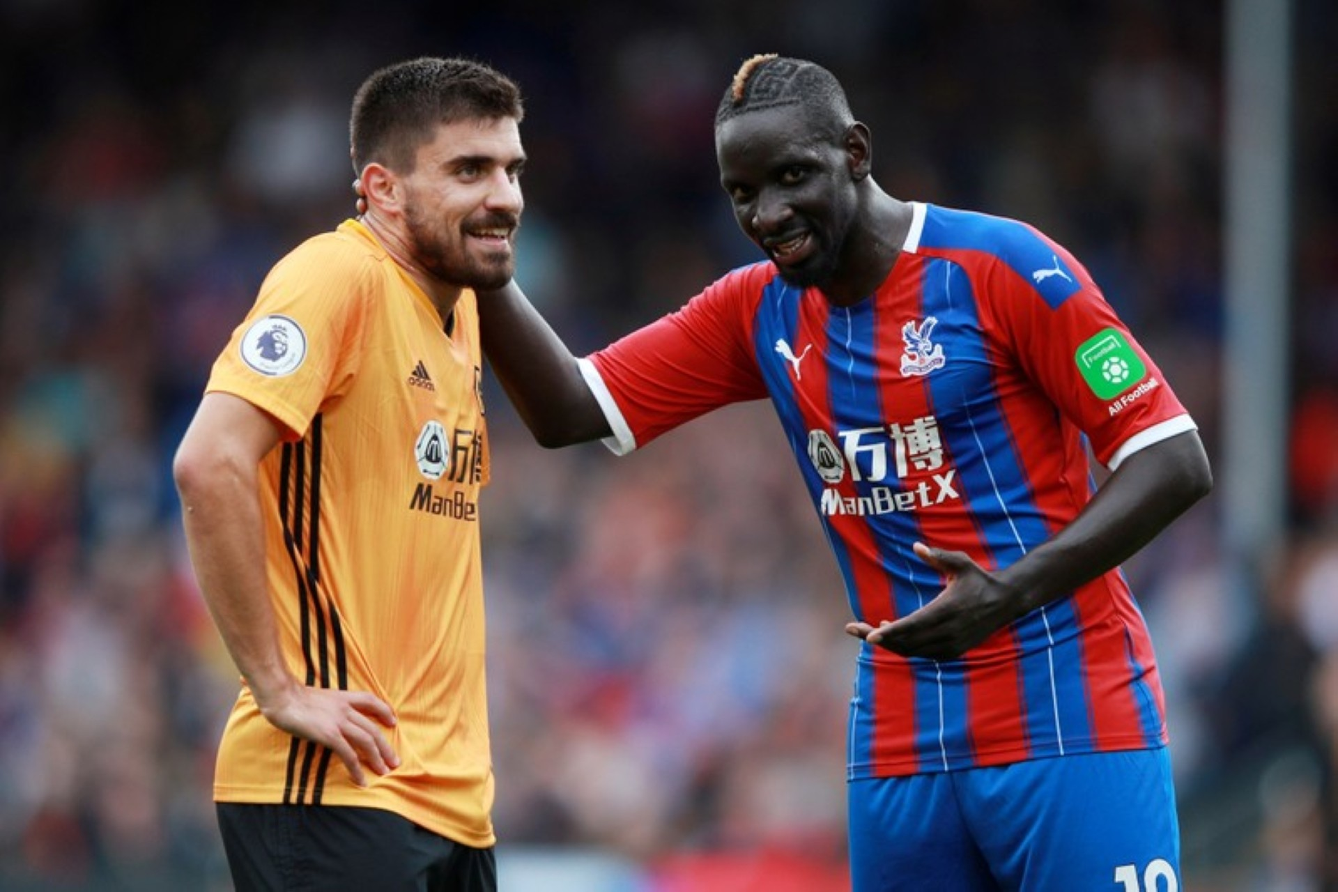 Image result for Crystal Palace's Hodgson hopes for swift Sakho recovery