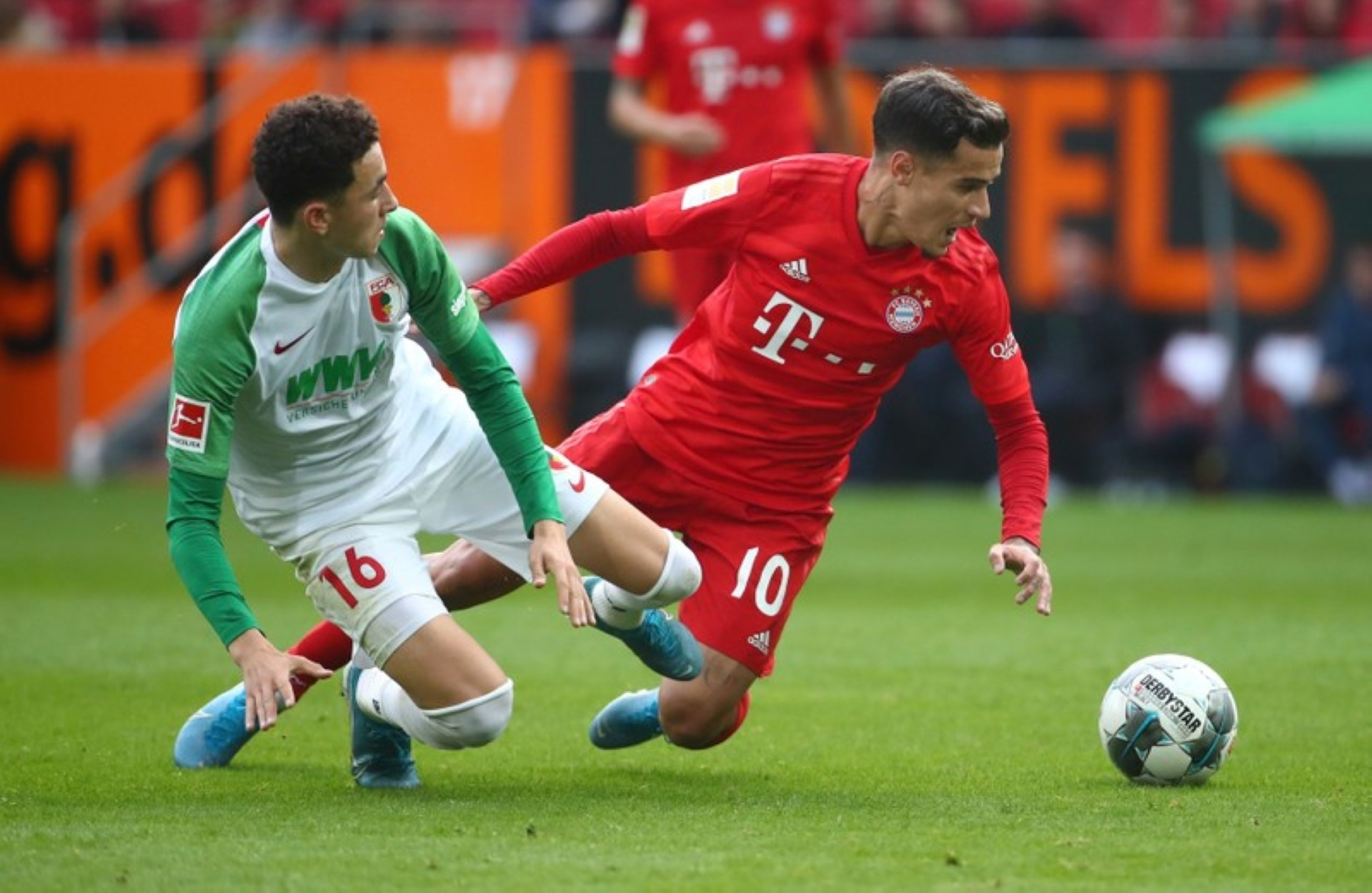 Image result for Five talking points from the weekend in the Bundesliga