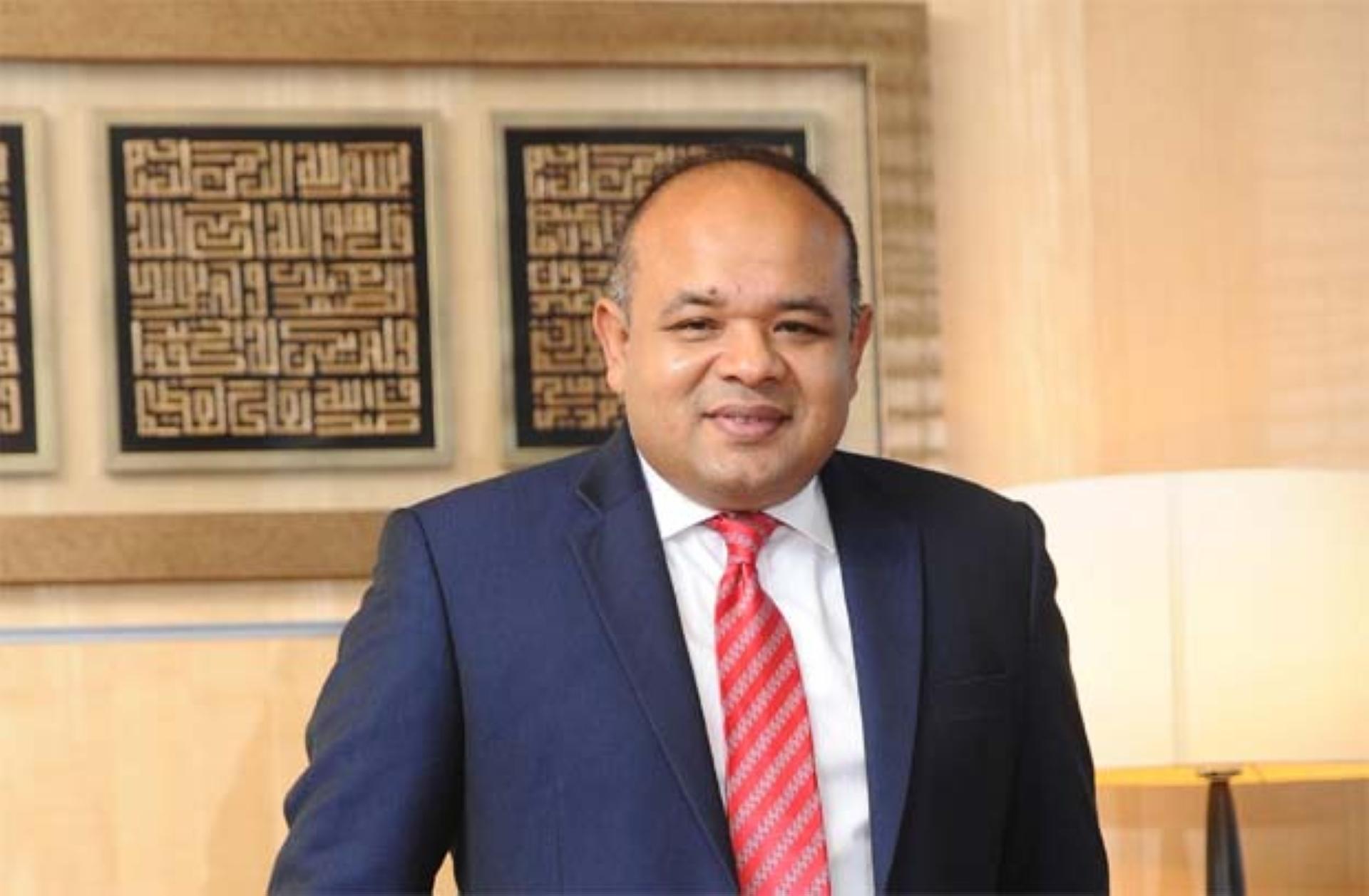 Khairul Appointed Ceo Of Bank Muamalat Malaysia The Star