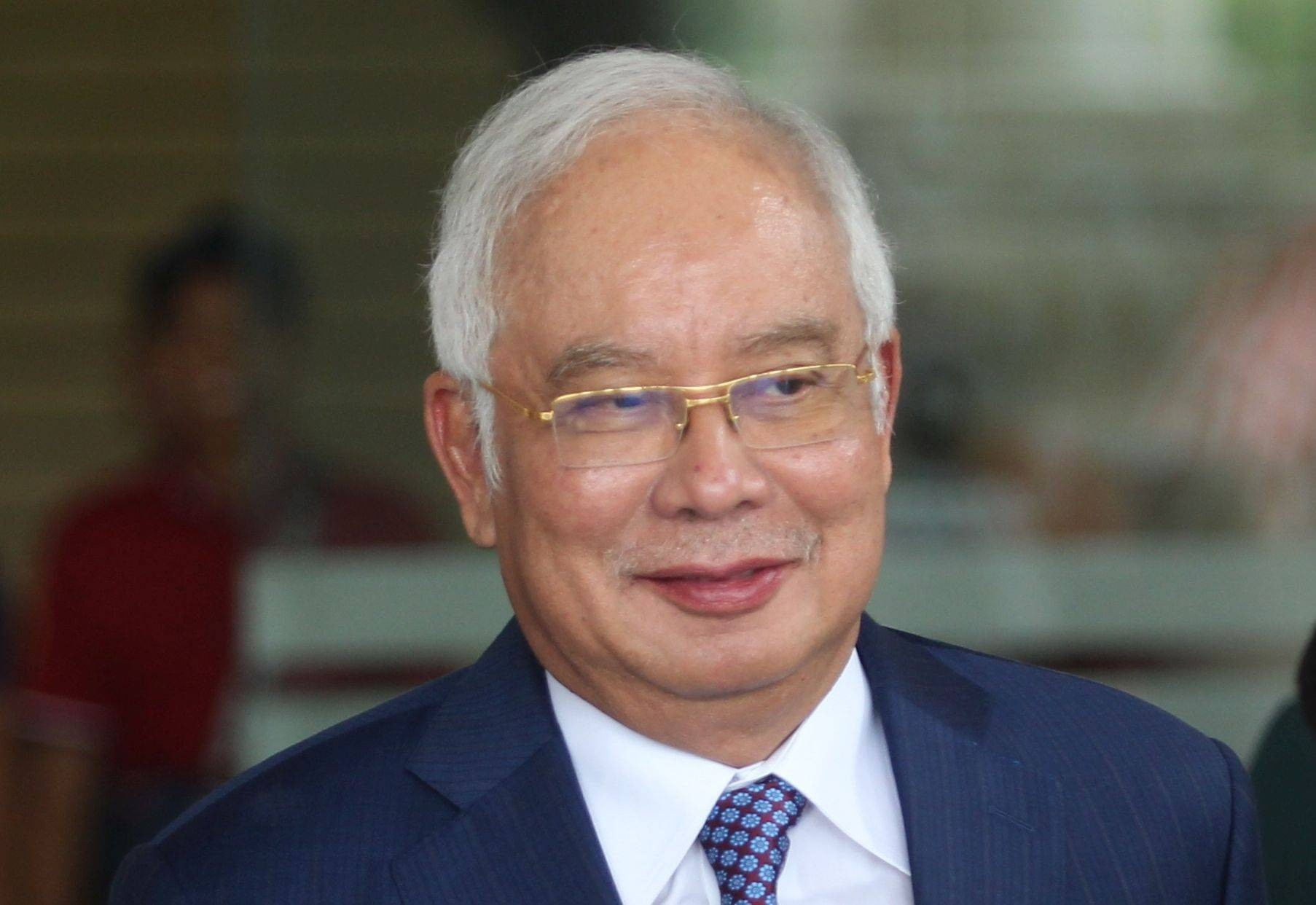 Najib should be acquitted of SRC International-related charges ...