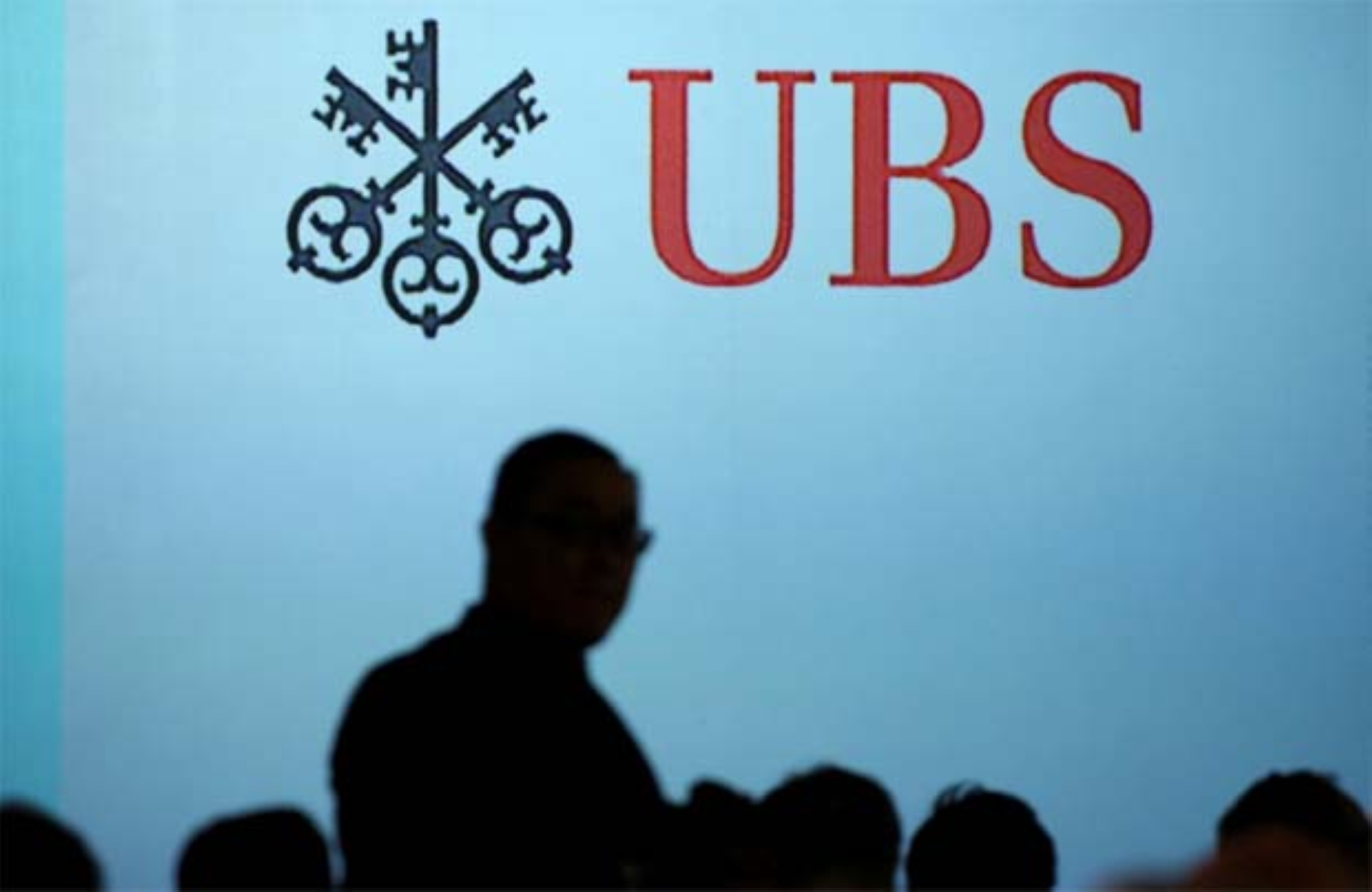 UBS gets boost from wealthy Asians as investment bank trails