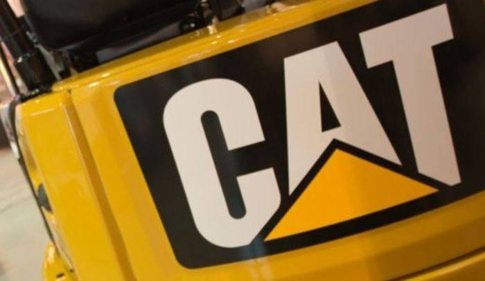 Caterpillar's 'earnings recession' points to more bad news for world economy