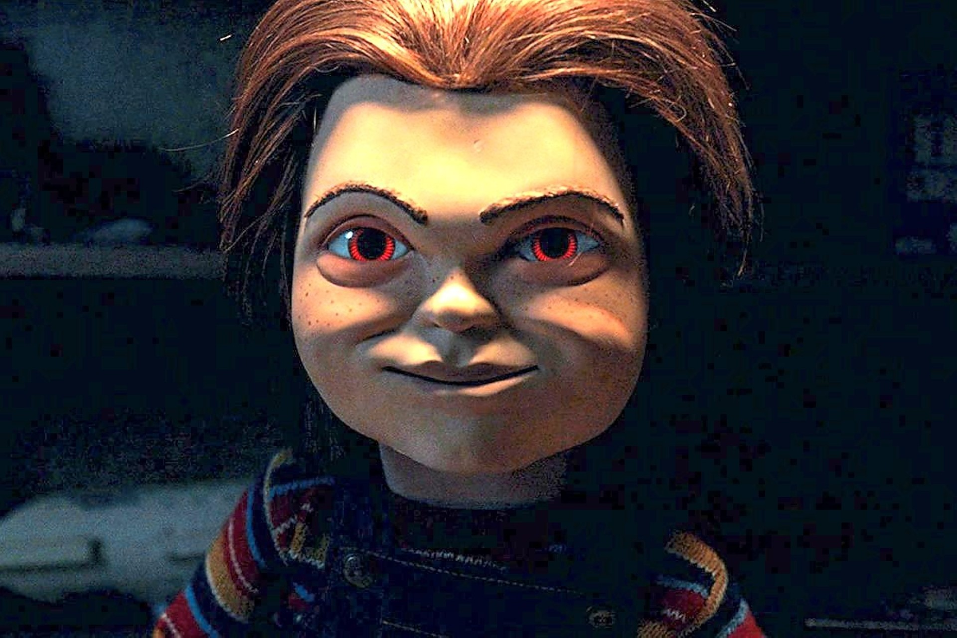 Child's Play? More like don't play. — Orion Pictures