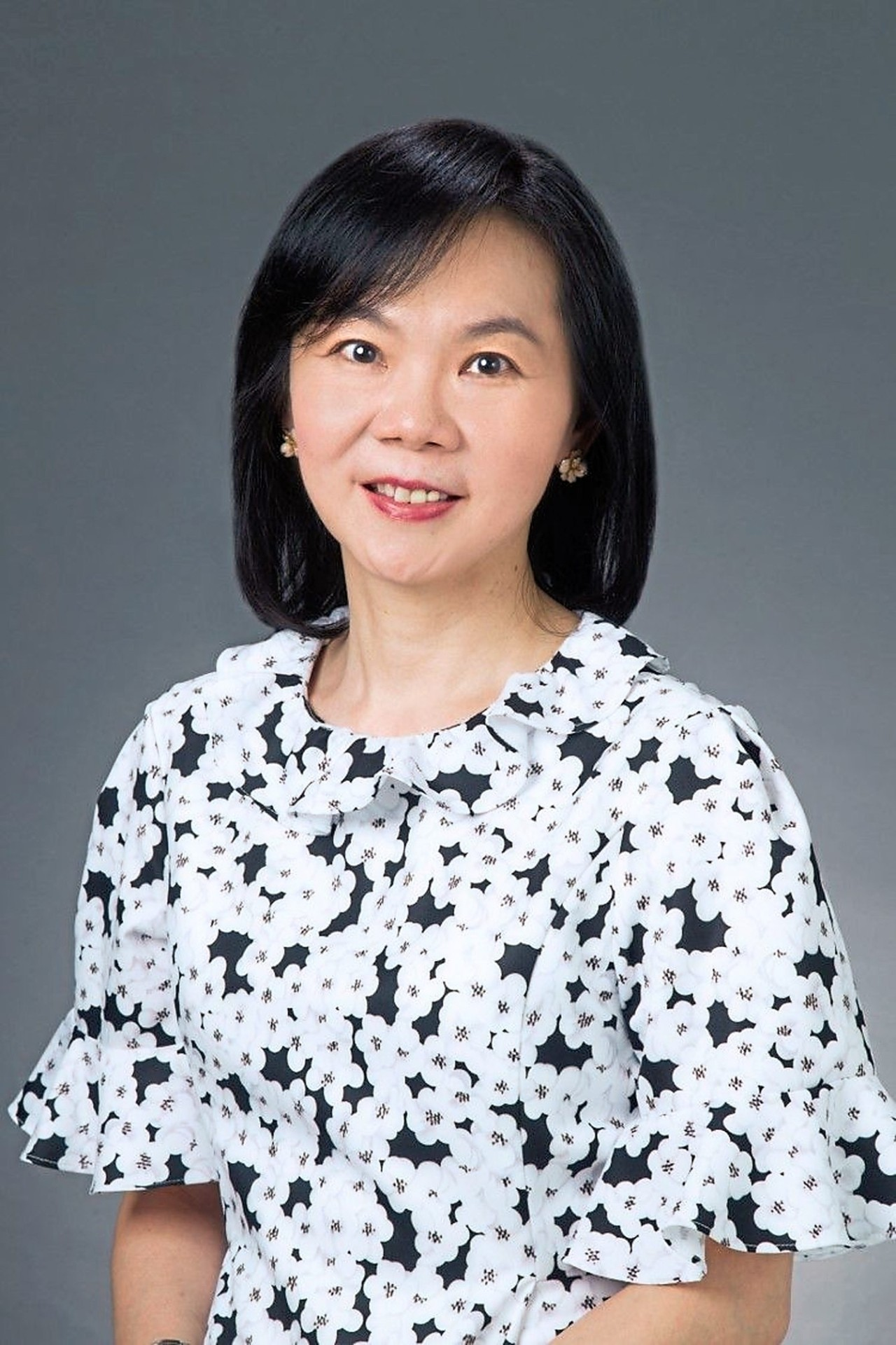 Belle Chan is senior investment strategist at Standard Chartered Private Bank