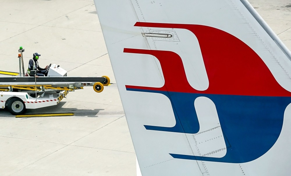 Japan Airlines denies report it bid for Malaysia Airlines stake