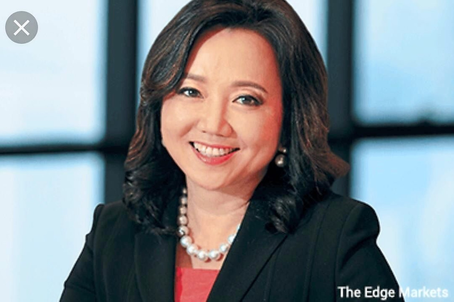 Datuk Kong Sui Lin, independent director of AMMB Holdings Bhd