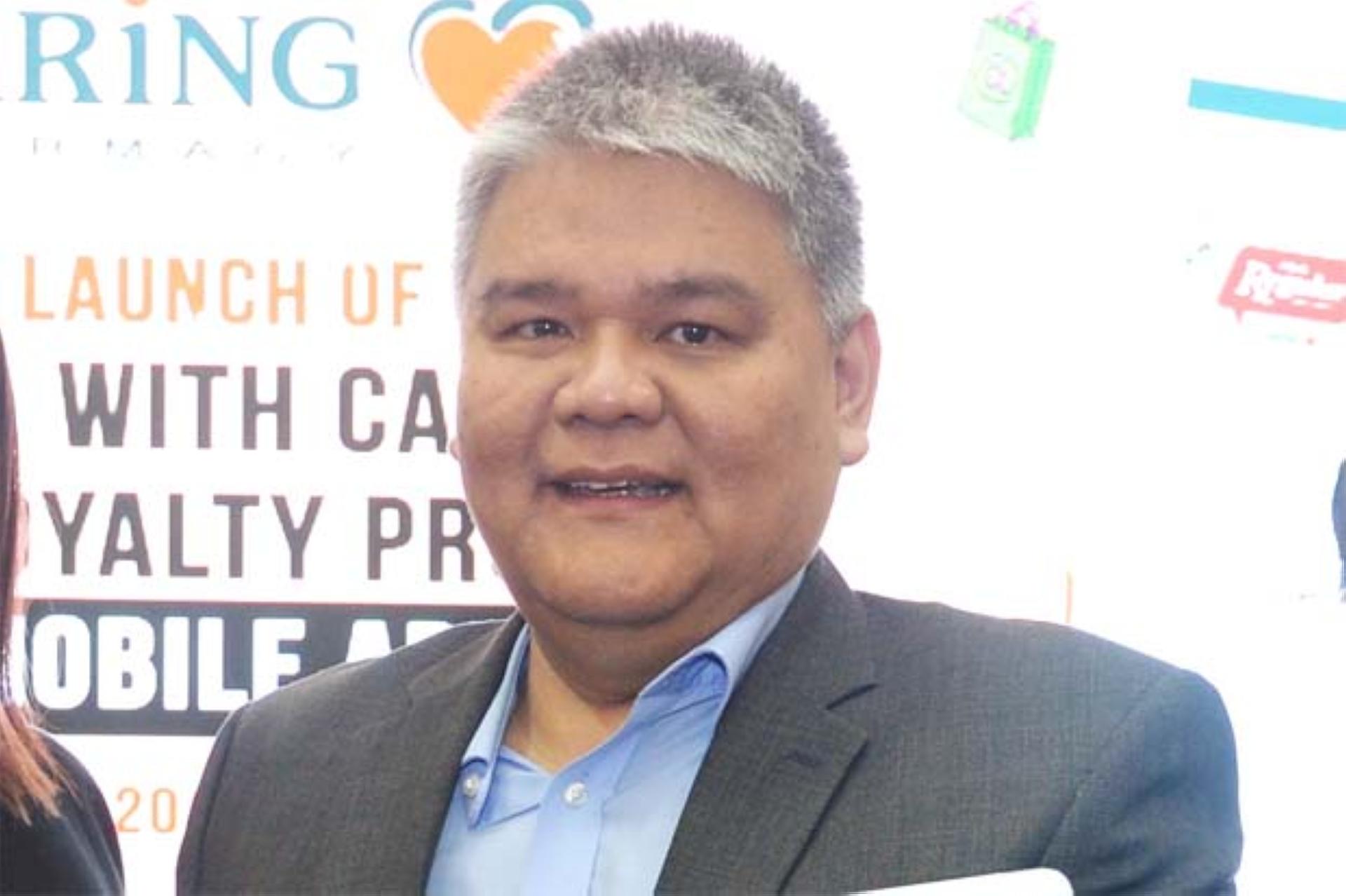 Caring Pharmacy Chong Yeow Siang