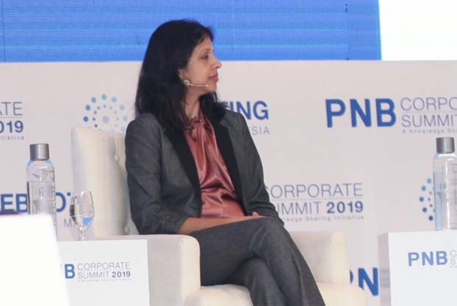 World Bank senior economist Smita Kuriakose (pic) says it is imperative for Malaysia to implement structural reforms to improve the business environment and foster private investment and job creation -  AZMAN GHANI / The Star file pic