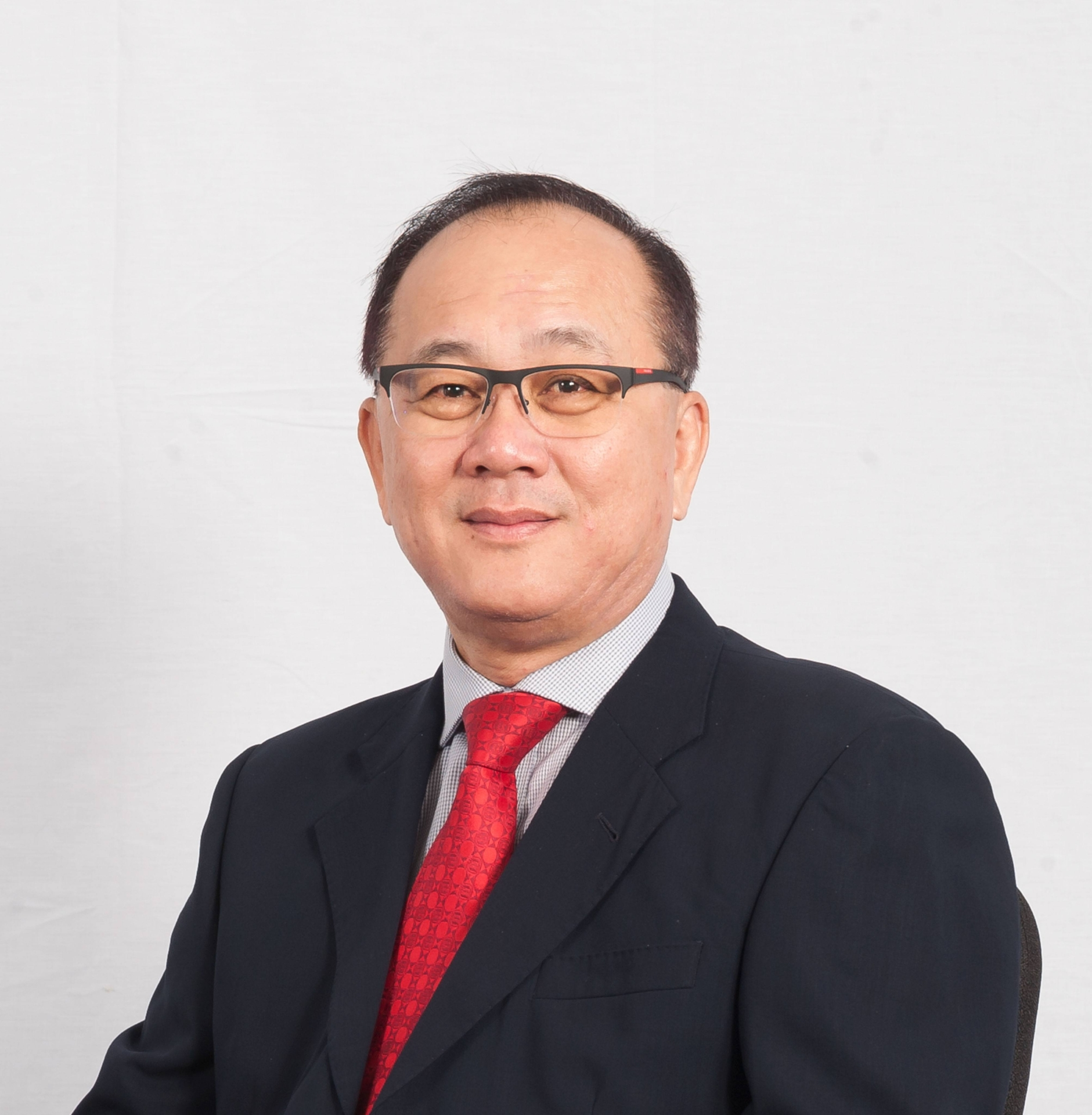 Quek Cham Hong, Chief Operating Officer – Integrated, of Sime Darby Property Berhad