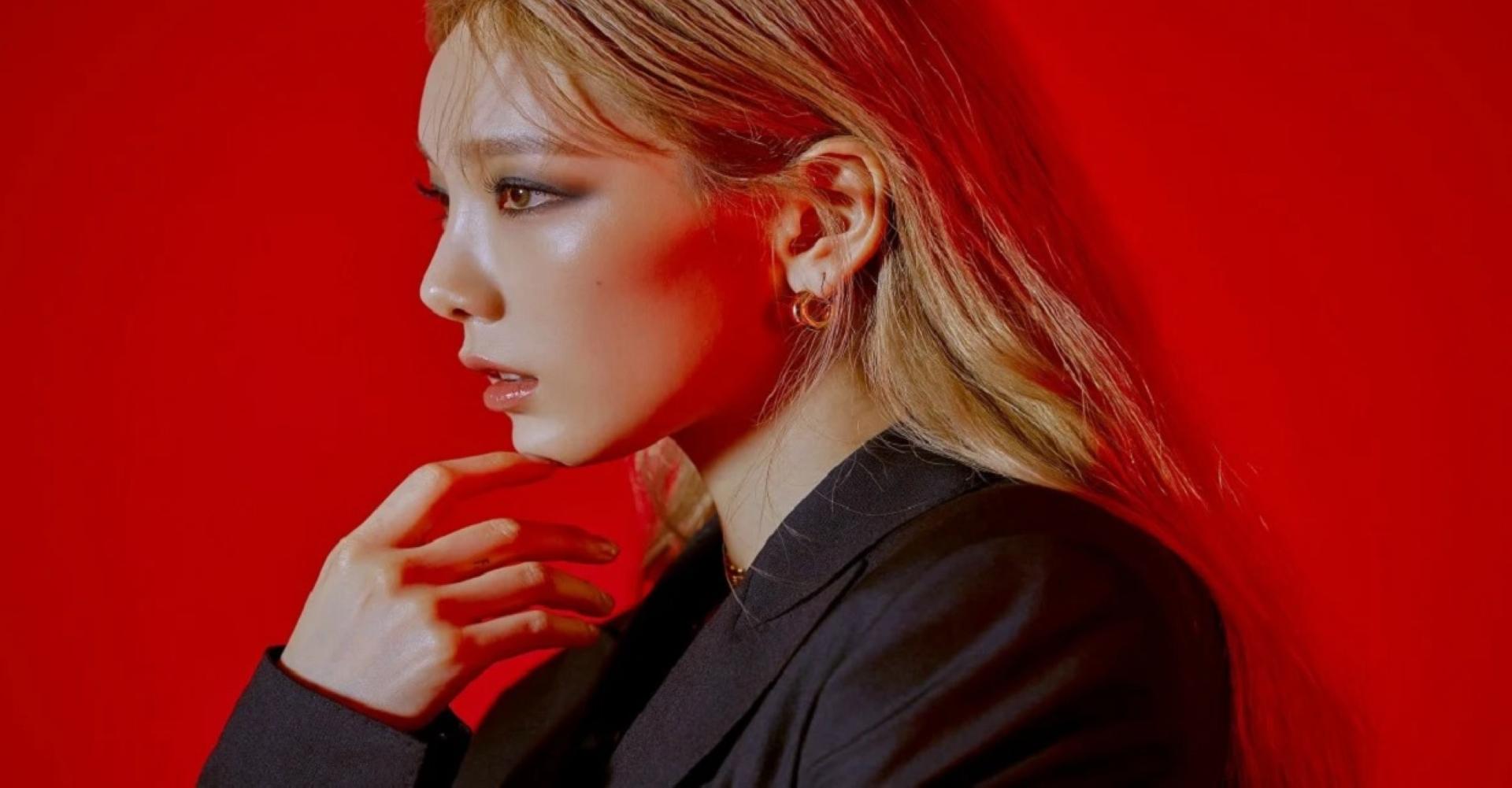Purpose': Taeyeon sparkles on career-defining 2nd solo album