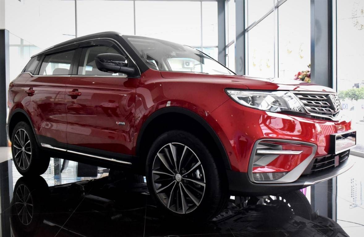 MARC also noted the strategic partnership between DRB-Hicom's major subsidiary Proton Holdings Bhd and China automaker Zhejiang Geely Holding Group (Geely) has yielded positive results for the group. This was evident in the strong response to the launch of X70 SUV model in December 2018.