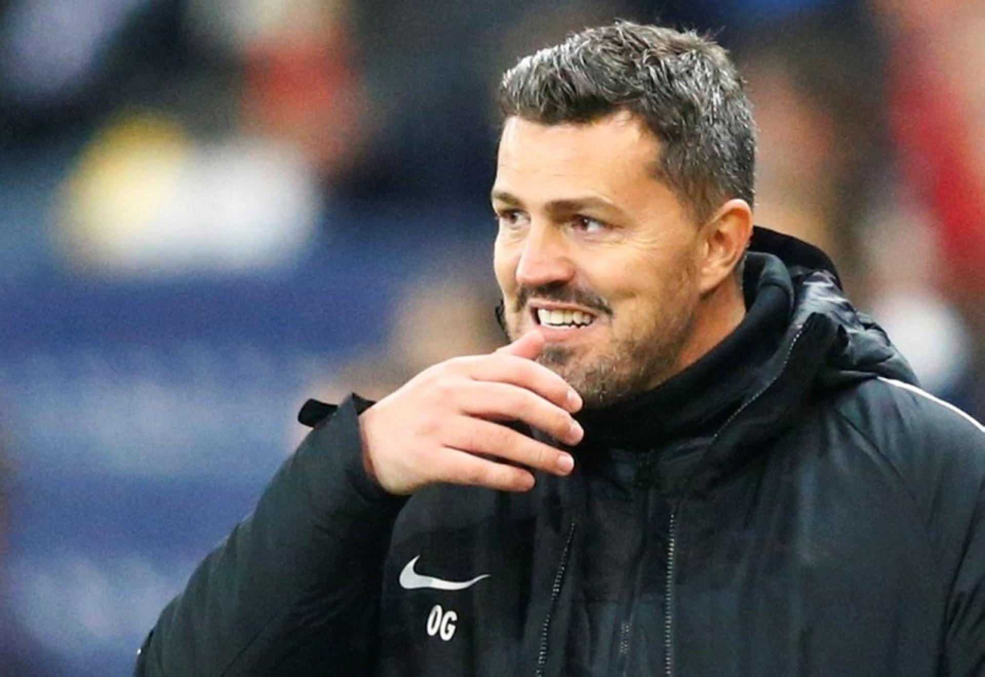Breaking news: Celta Vigo fire coach Oscar Garcia | Footy Area
