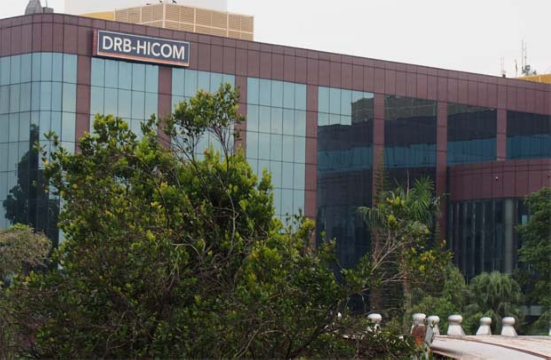 DRB-Hicom (pic) said it had lodged with the Securities Commission on Oct 25 for the establishment of the sukuk wakalah programme, which would have a tenure of up to 30 years.