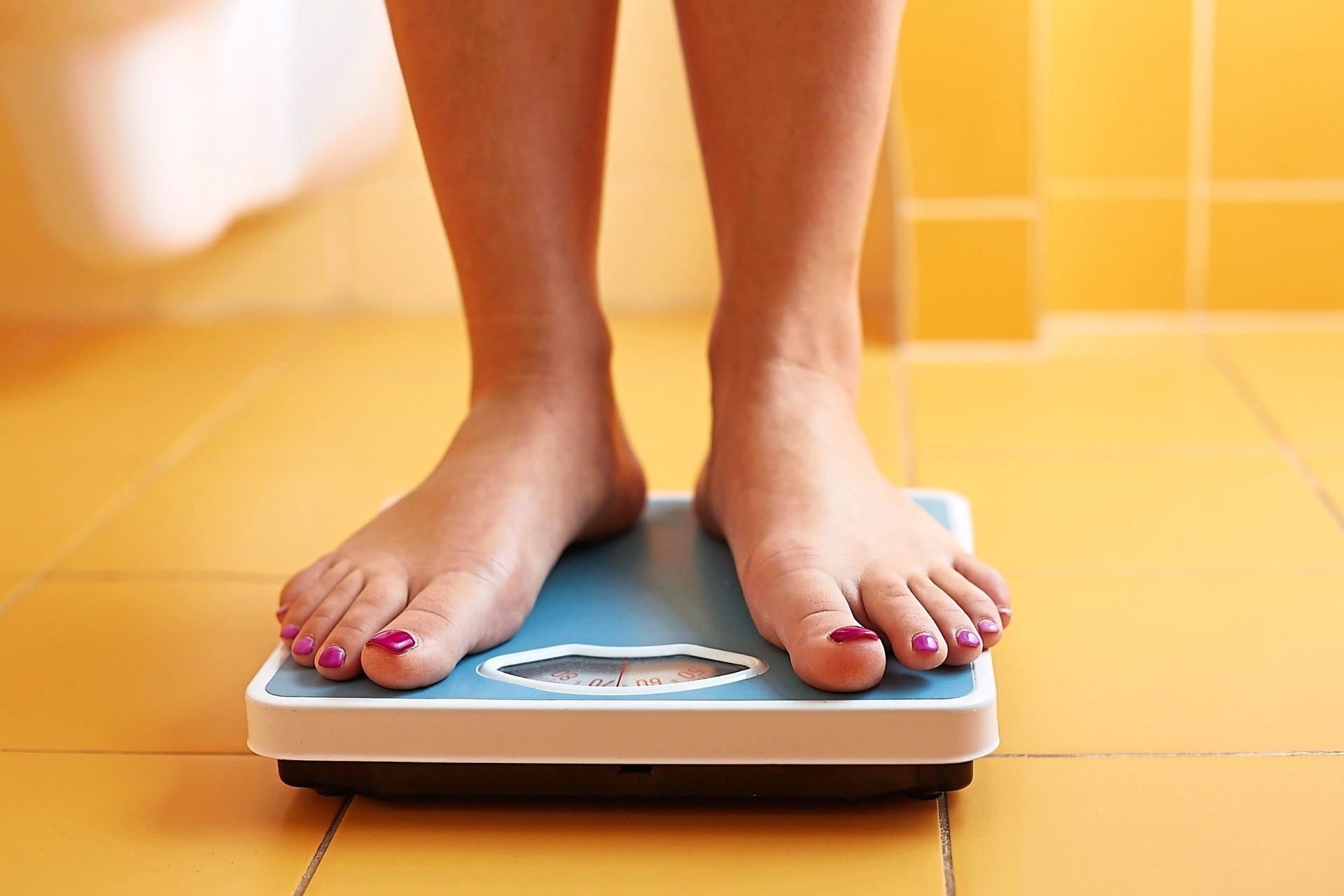 Losing weight is one way to manage the symptoms of PCOS as it can help improve your metabolism and hormone balance.