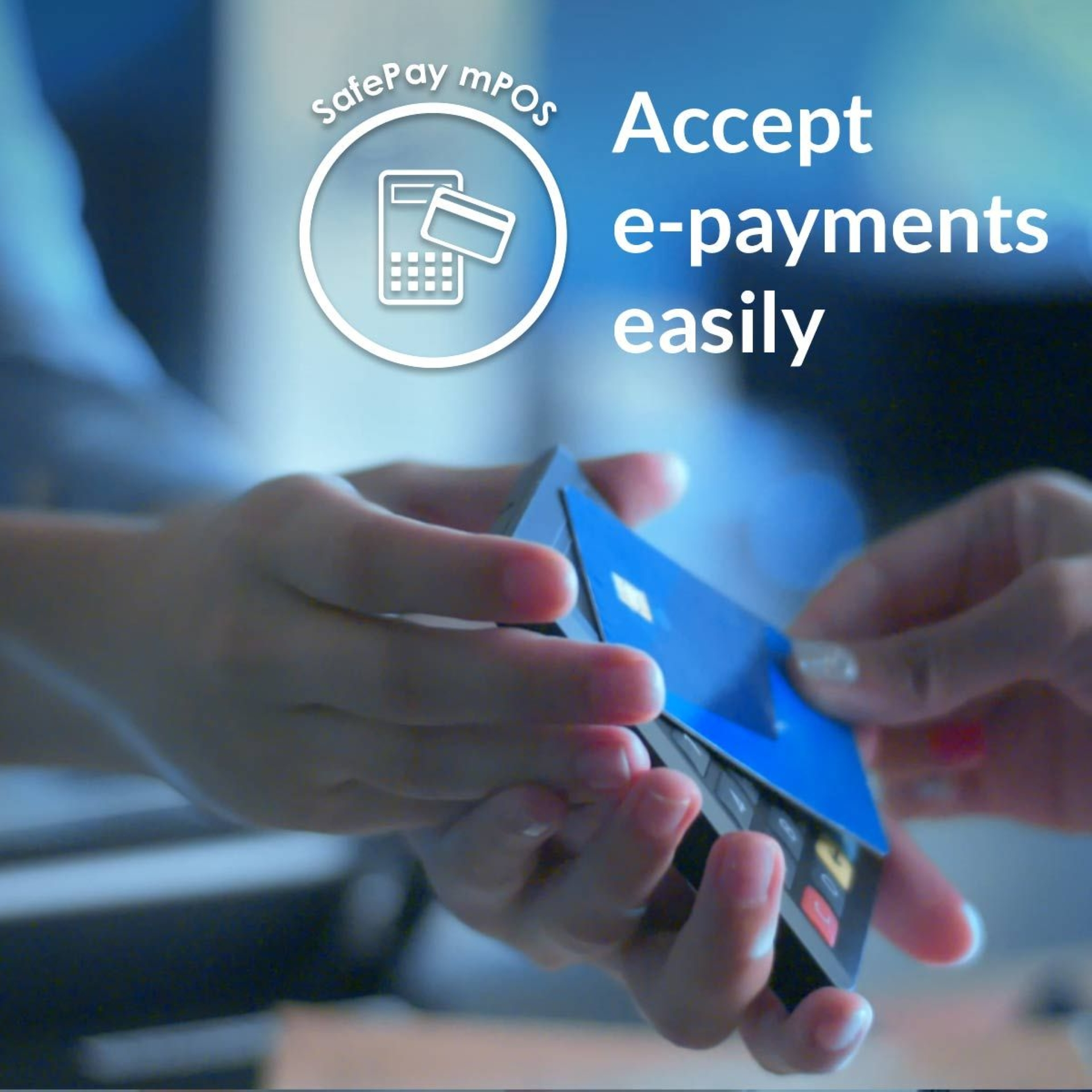 Celcom's SafePaymPOS is the mobile point-of-sale (POS) that offers your business an affordable, yet secure, way to manage electronic card payments.