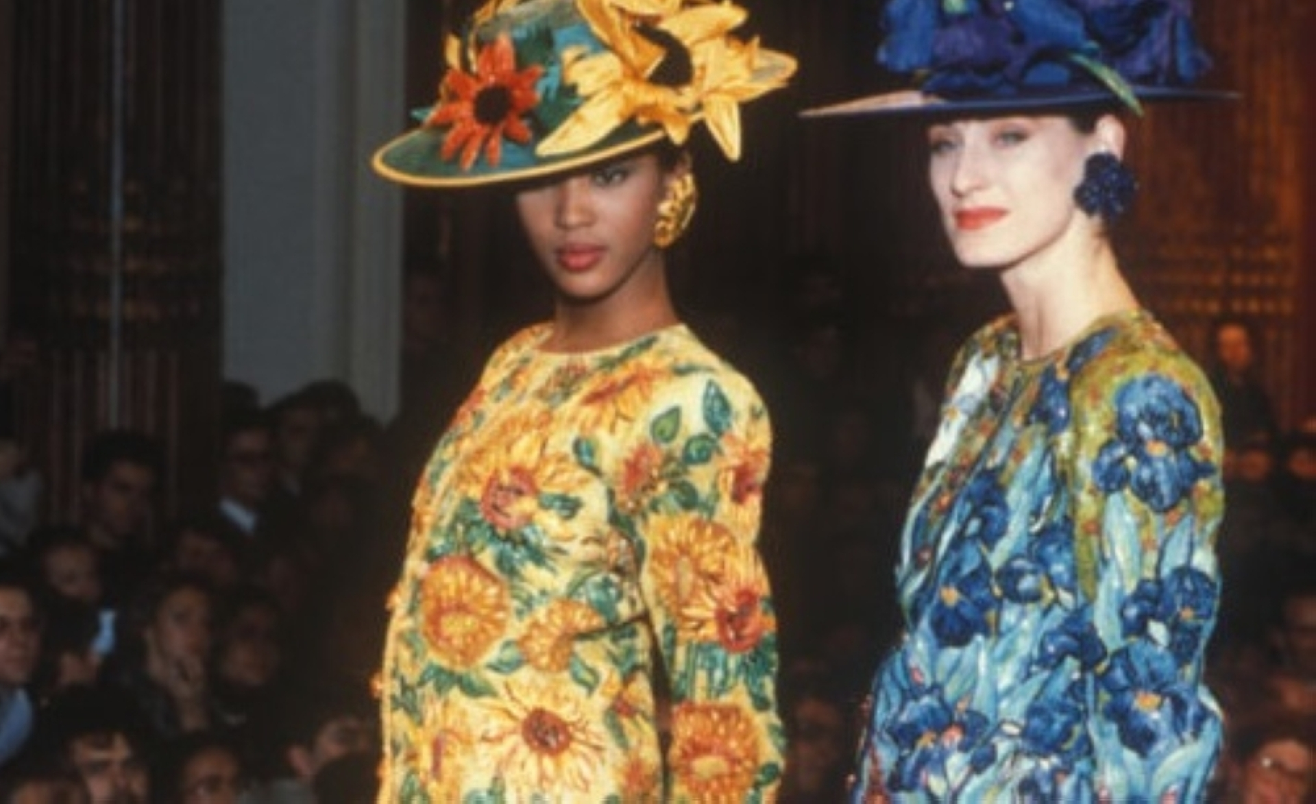 Iconic Van Gogh-inspired jacket by Yves Saint Laurent goes under the hammer - The Star Online