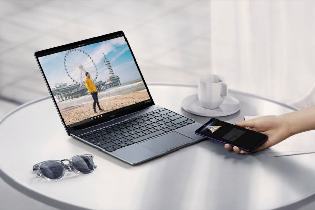 Here's how Huawei Smart Life can increase your productivity