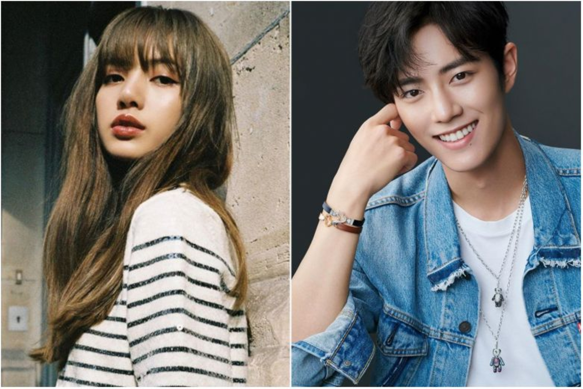 Blackpink S Lisa Is Asia S Most Beautiful Woman Actor Xiao Zhan Rated Most Handsome The Star