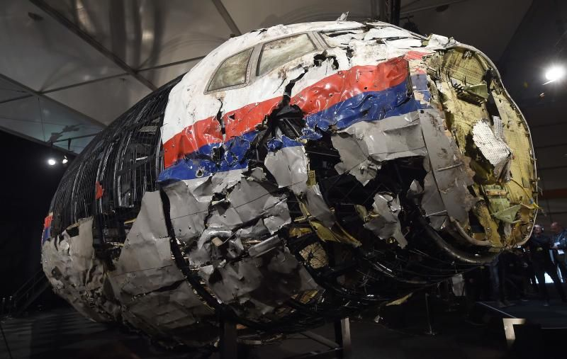 MH17 probe releases new phone calls linking suspects to top Russian officials