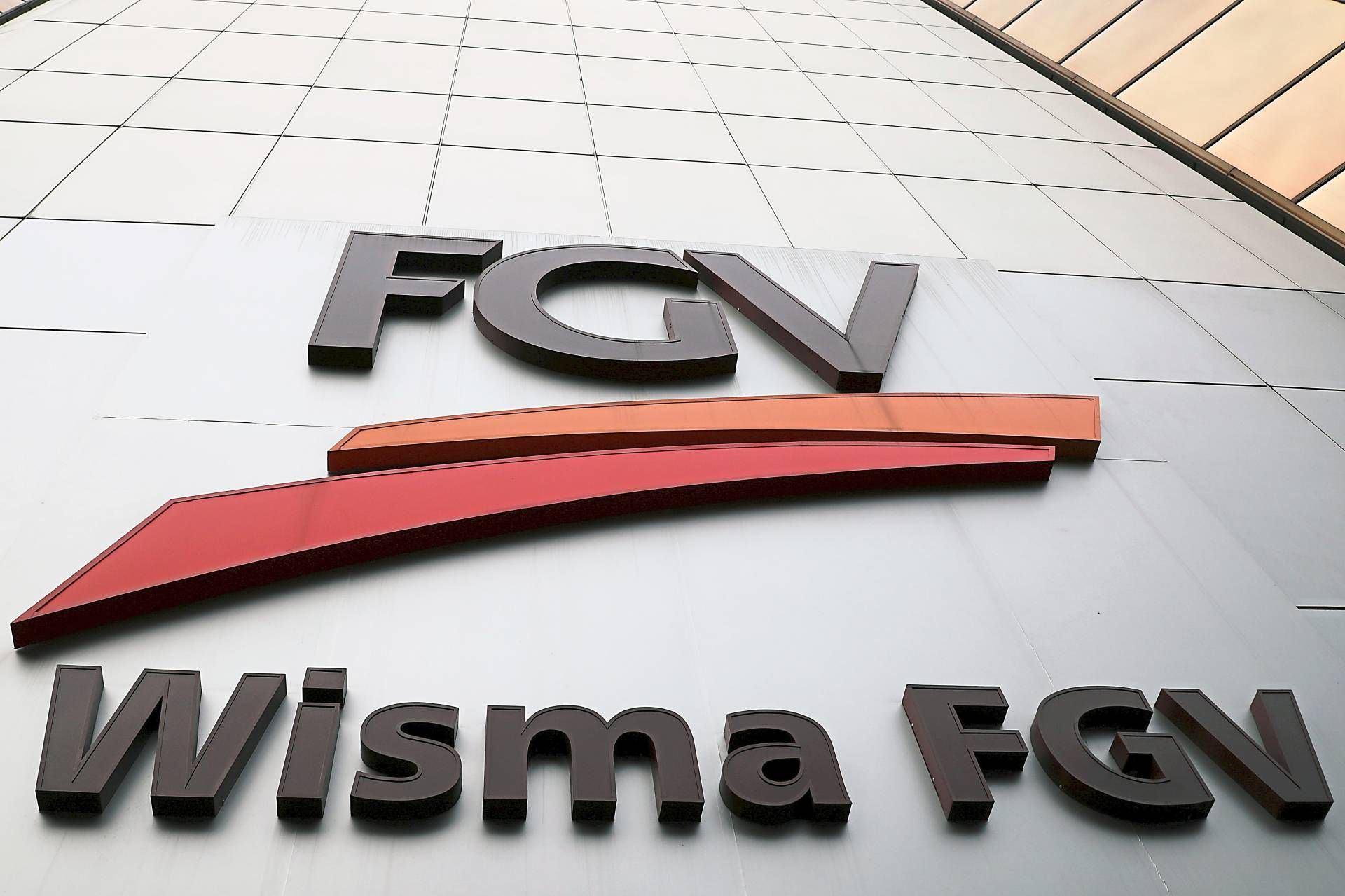 A general view of the FGV headquarters in Kuala Lumpur, Malaysia September 5, 2019. Picture taken September 5, 2019. REUTERS/Lim Huey Teng