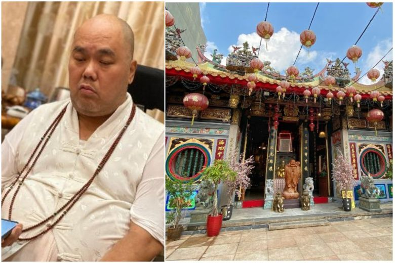 102-year-old temple Leong San See denies abbot's alleged sex acts with men