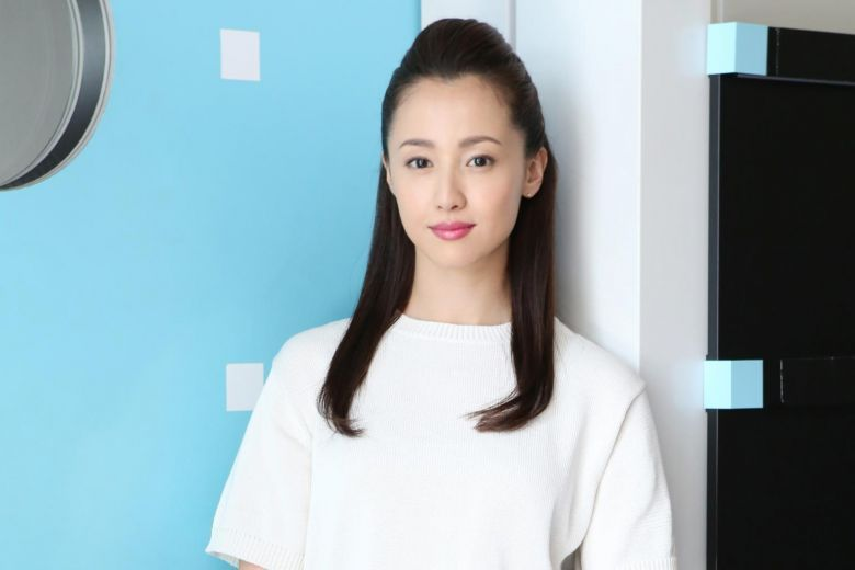 Japanese actress Erika Sawajiri arrested for suspected drug possession