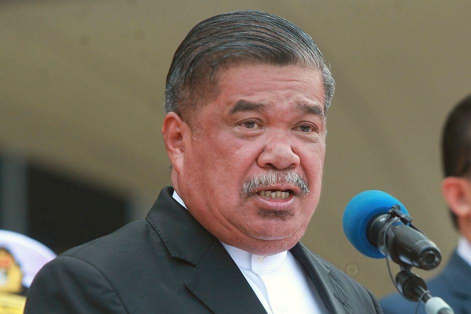 Mat Sabu: Tanjung Piai loss will not dampen Pakatan's spirit