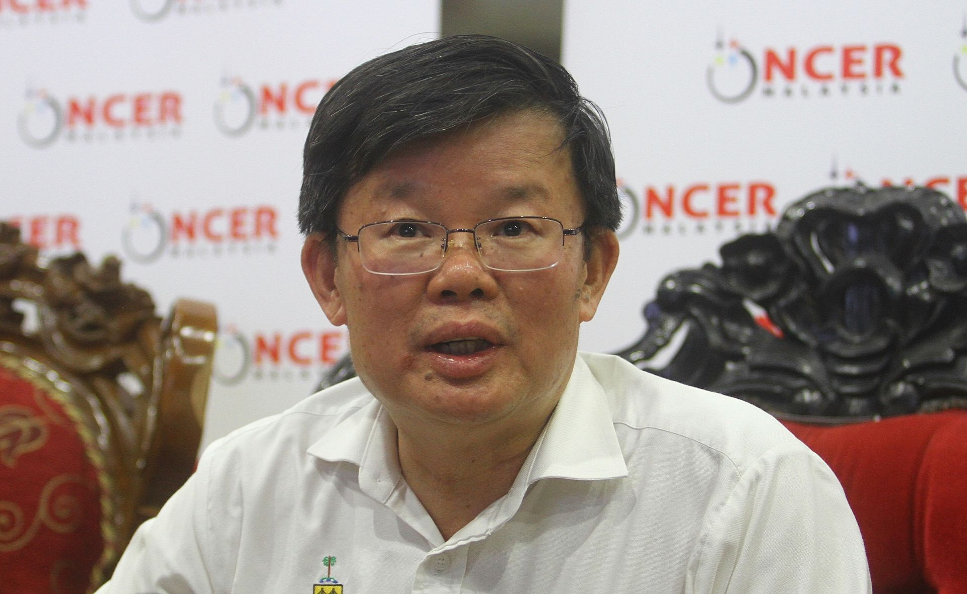 Analyse Tanjung Piai by-election results and take action, says Penang CM