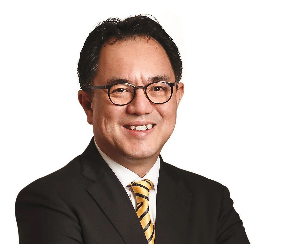 Datuk Abdul Farid Alias, Group President & CEO of Maybank