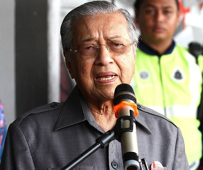 Tg Piai defeat much worse than expected, says PM