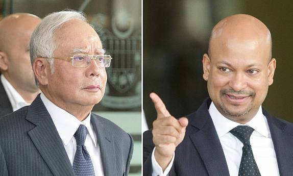 PAC trial of Najib, Arul Kanda begins with first witness