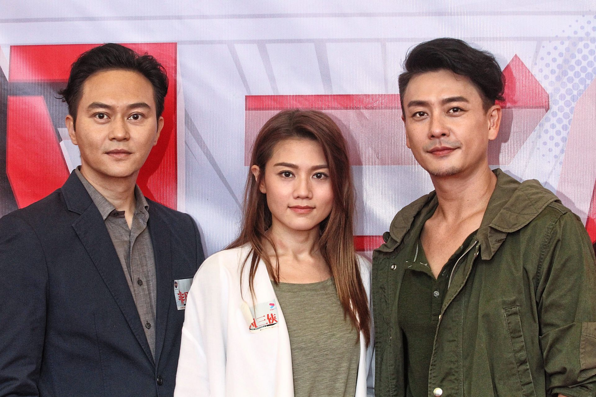 HK stars Julian Cheung and Bosco Wong in Malaysia shooting The Impossible 3