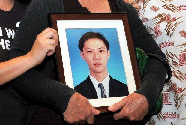Beng Hock investigation inconsistent with Court of Appeal ruling, says family