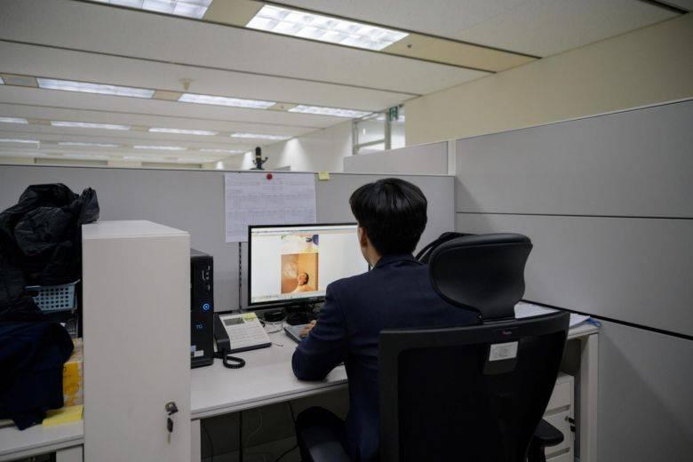 South Korean regulators watch porn all day - to find illicit ...