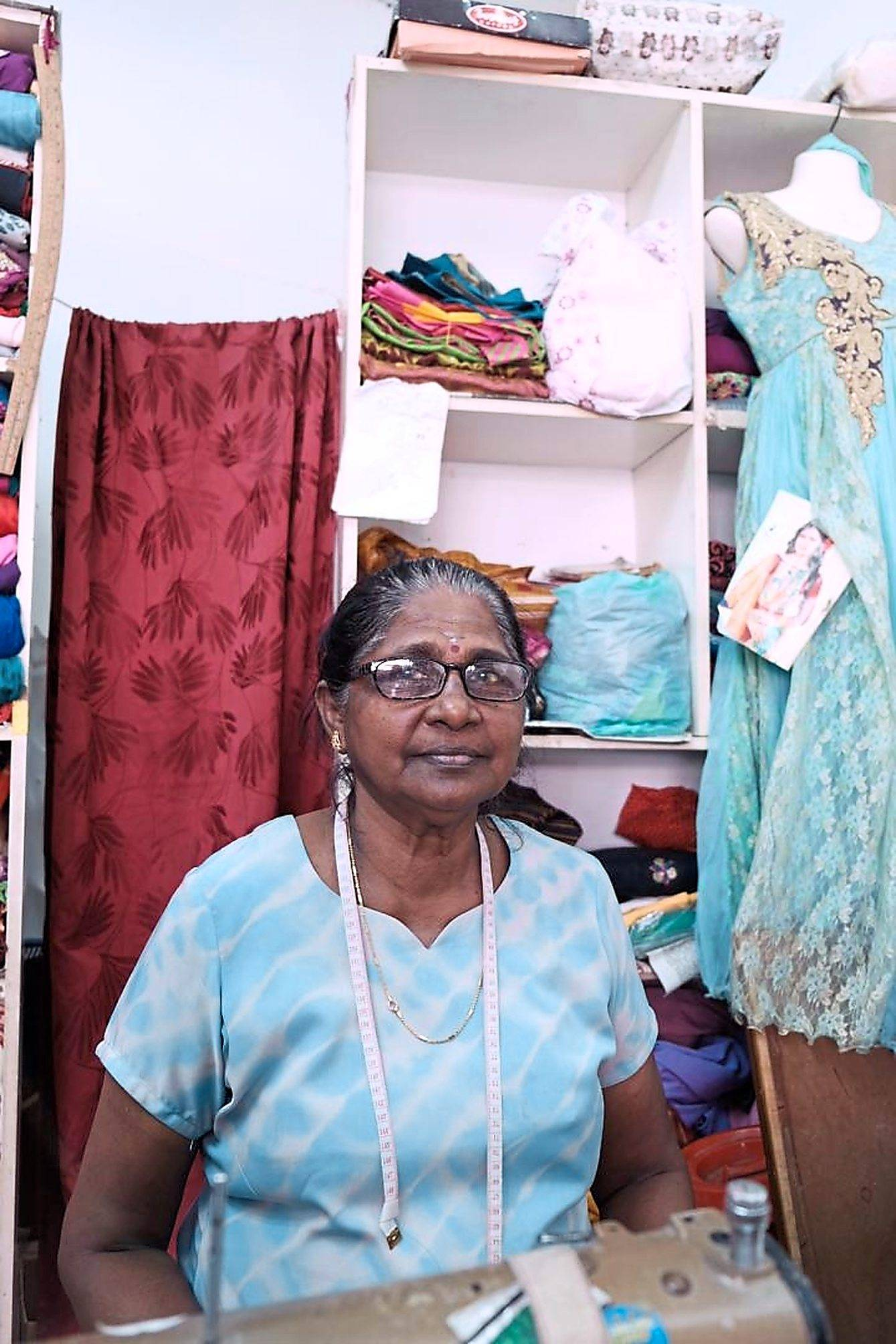 Anjalai: Allocate funds for the welfare of Johoreans, especially the elderly.