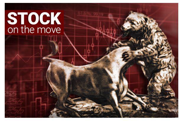 Asian markets fall, Petronas stocks weigh on KLCI