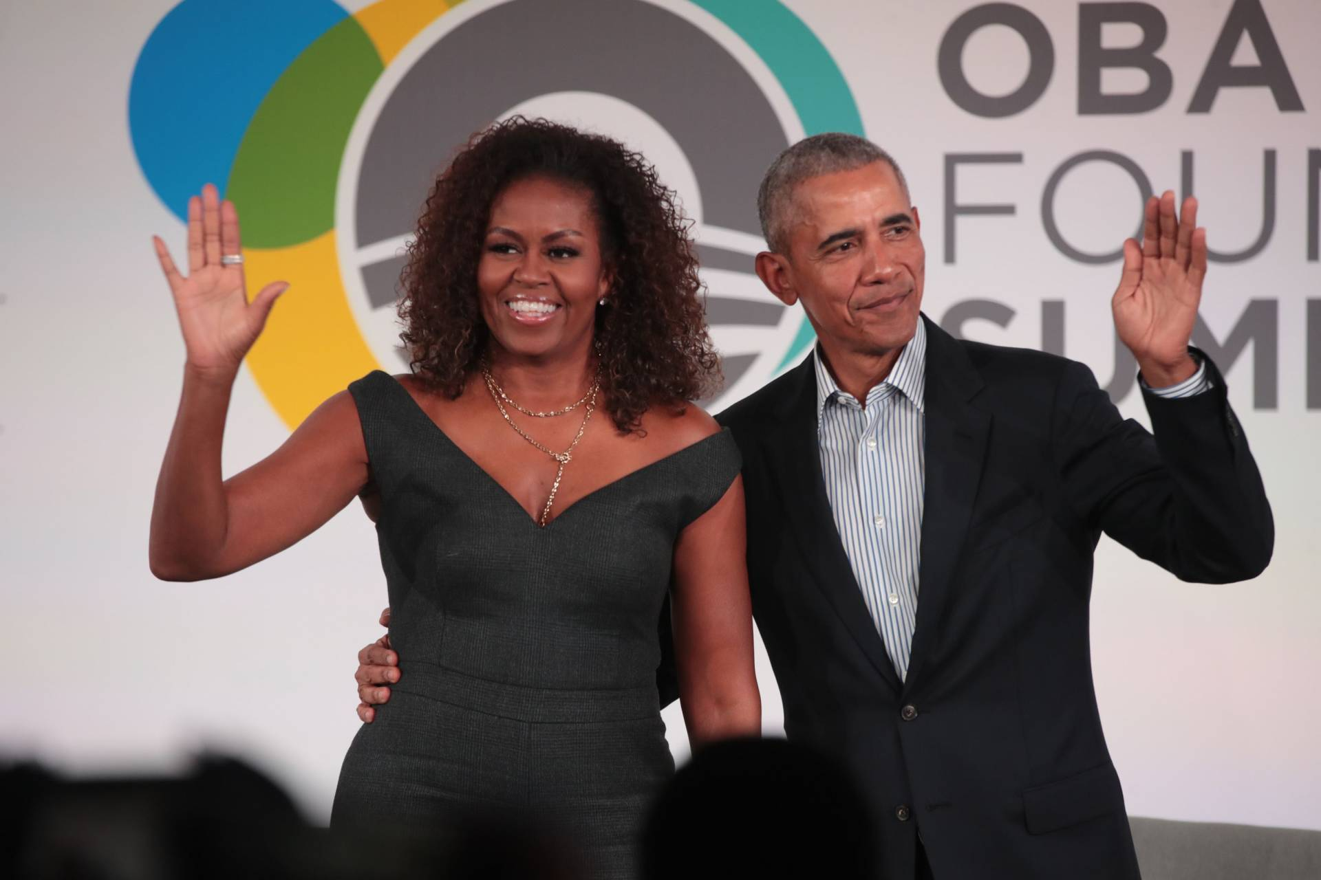 The Obamas will be in Kuala Lumpur in December for the first cohort of the Obama Foundation Leaders: Asia Pacific programme.