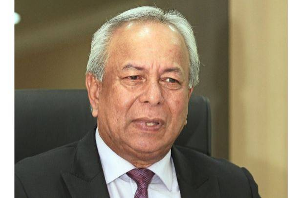Mohd Nageeb: The palm oil industry is just about to recover from weak CPO prices and has suffered in terms of low profits and even losses over a period of time.
