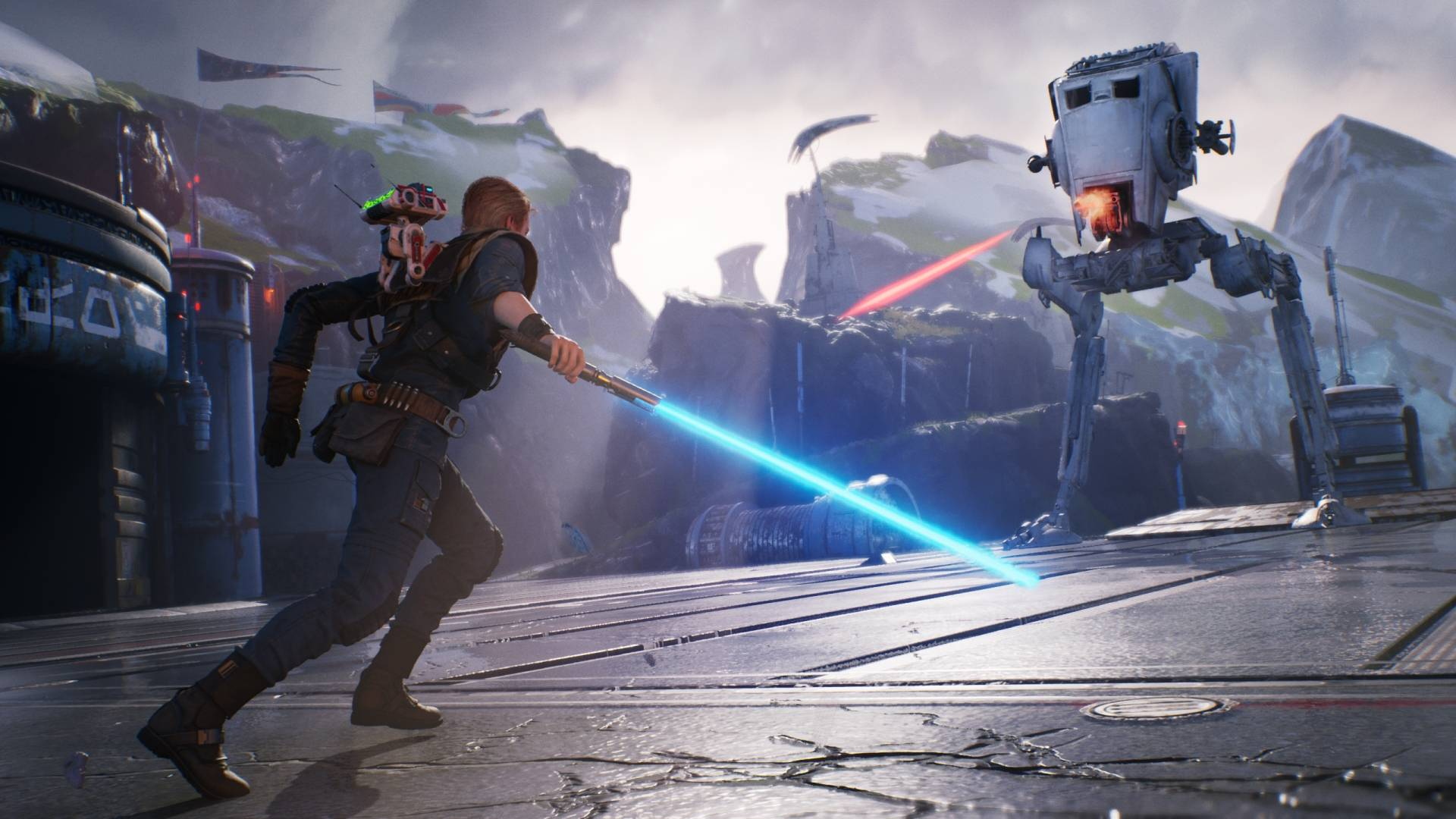 Weekly Pc Download Charts Star Wars Jedi Fallen Order Red