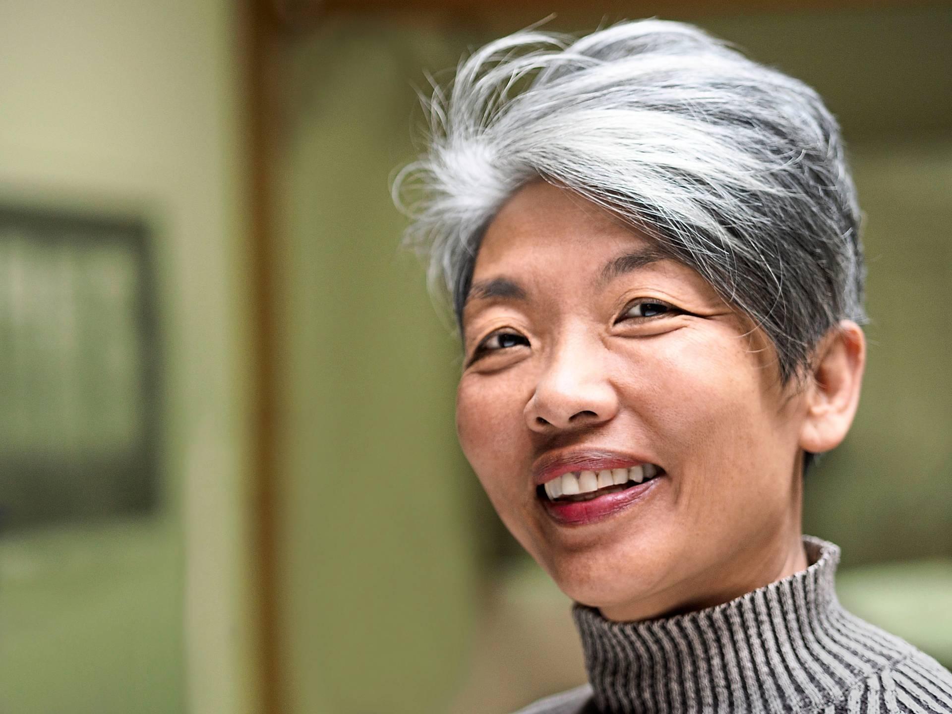 Author Long Litt Woon