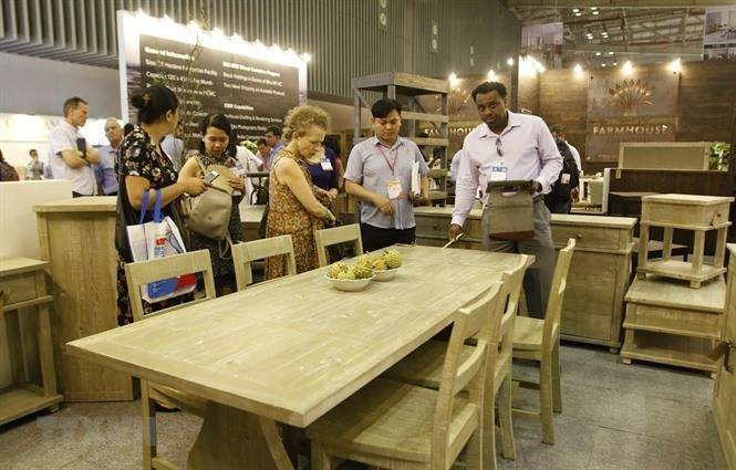 South-East Asian furniture industry seeks to achieve prosperity together