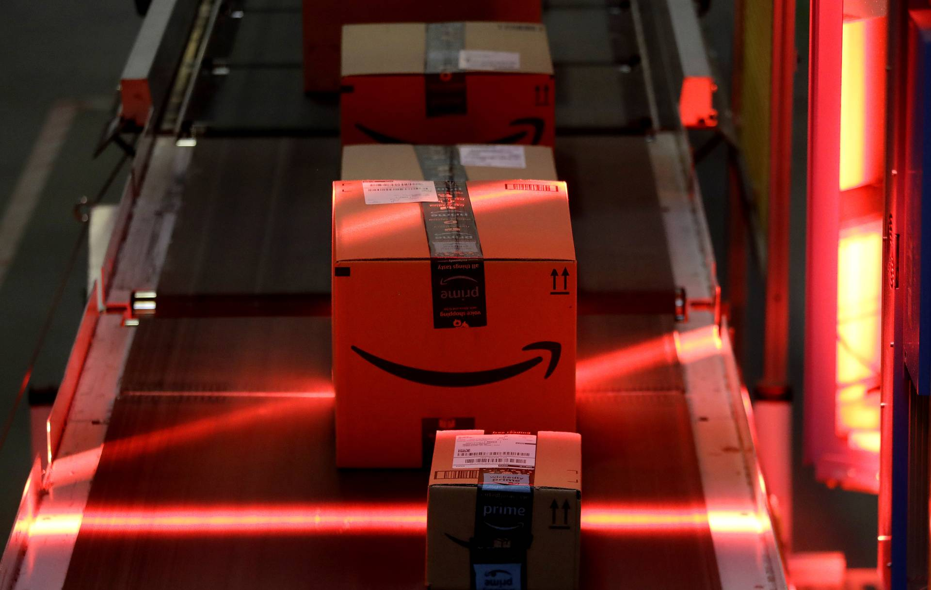 Amazon already had a chance to test out one-day shipping during its Prime Day event in July, which has become one of the company's busiest shopping events.