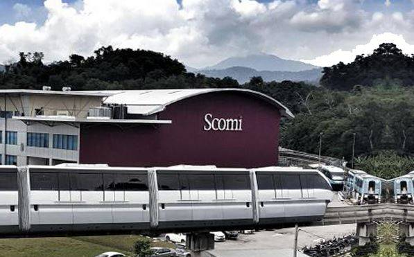 However, Bursa Securities had decided to reject Scomi Group's application for a waiver from being classified as an affected listed issuer pursuant to Paragraph 8.04(2) and PN17 of the Listing Requirements.
