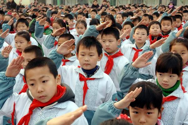 China's schoolchildren are now the smartest in the world