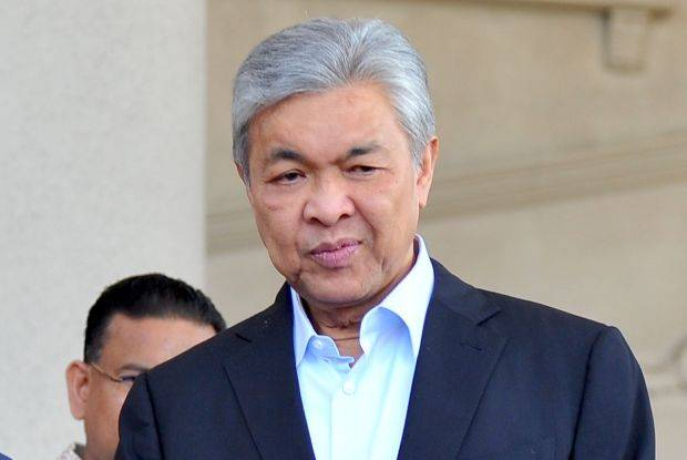 Zahid trial: Former deputy prime minister, wife owned 18 luxury ...