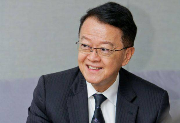 Sunway S Jeffrey Cheah Named In Forbes Asia S Philanthropy List The Star