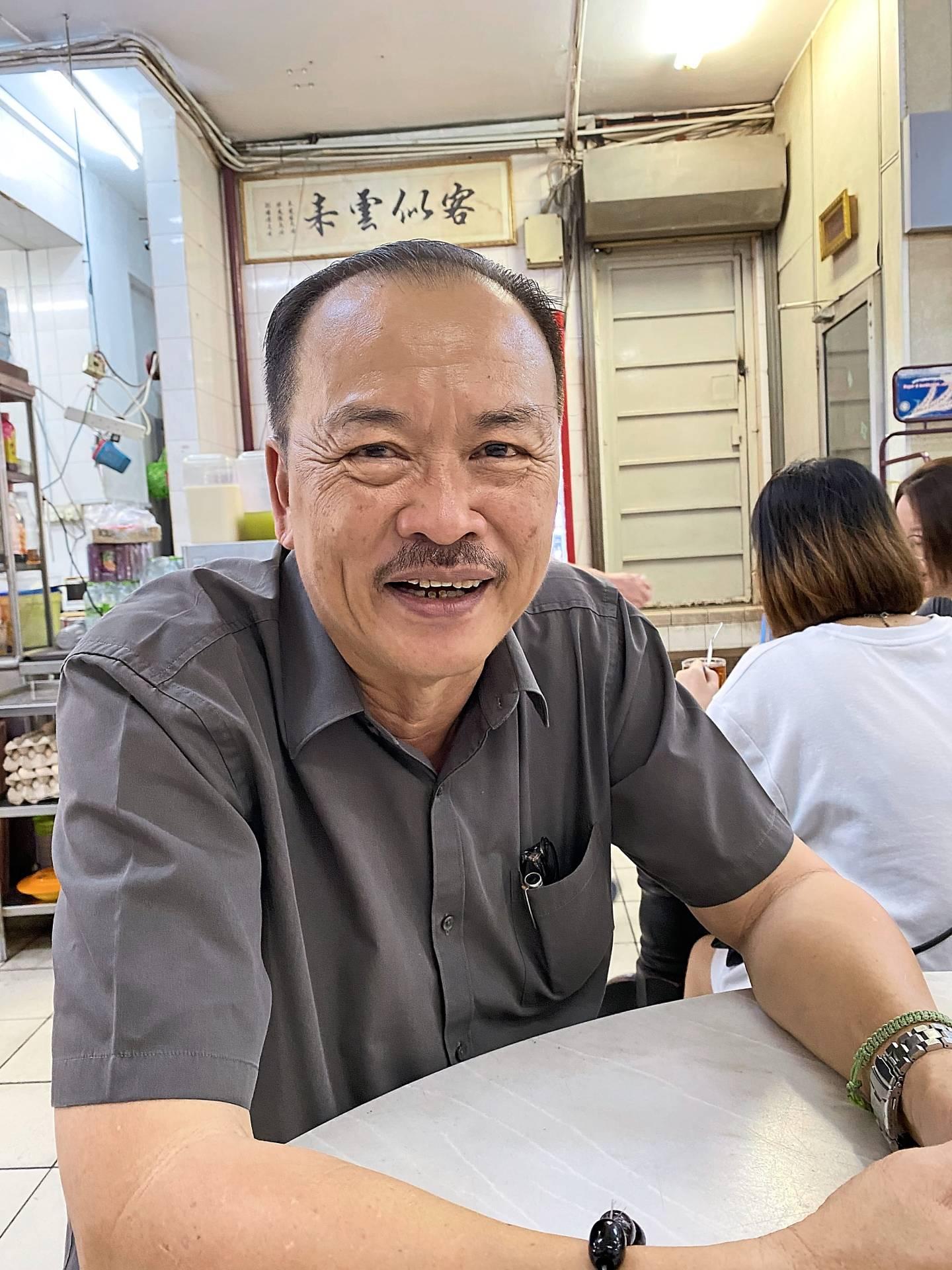 Lee: There should be more enforcement against motorists who double-park along Jalan Sentul.