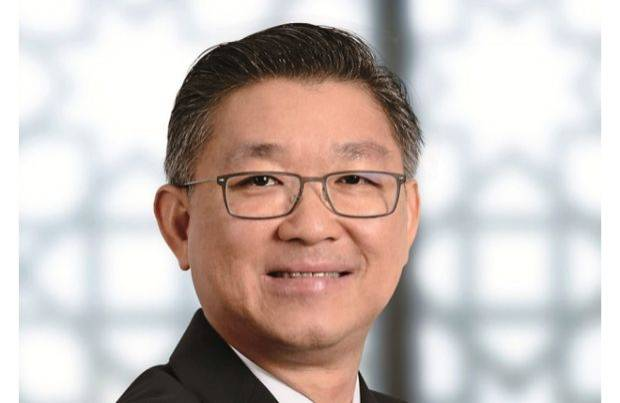 High note: Yee says he is hopeful of ending financial year 2019 on a high note.