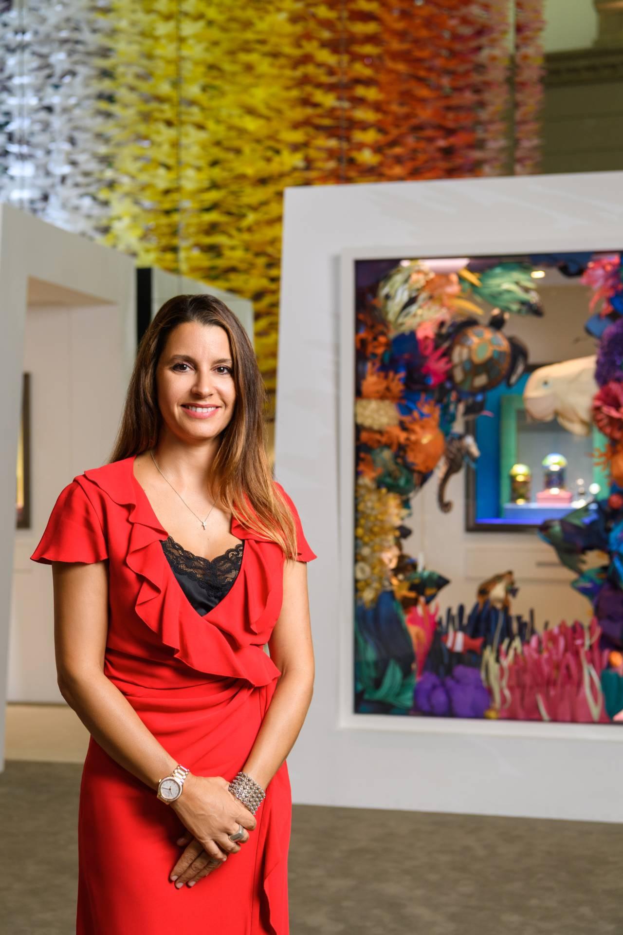 Sandrine Stern