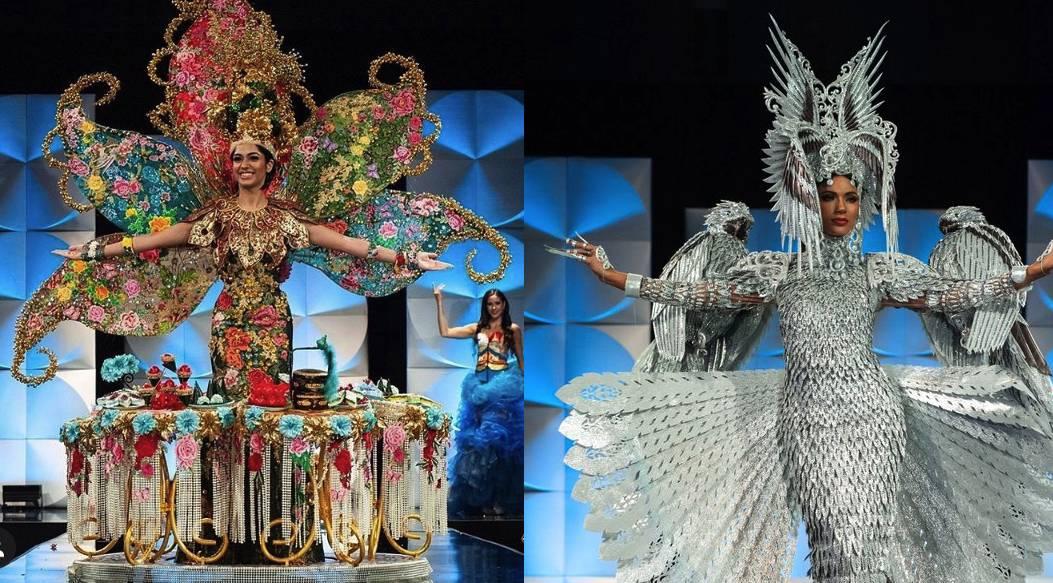 Miss Universe organisers Philippines, not Malaysia, won